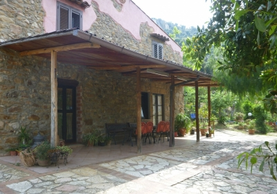 Casa Vacanze Affittacamere Alla Finestra Sul Parco